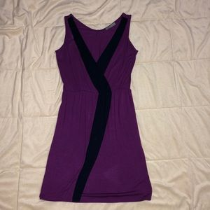 Dresses & Skirts - Love appella purple dress